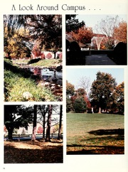 Page 14, 1988 Edition, York College of Pennsylvania - Horizon Tower Yearbook (York, PA) online yearbook collection