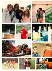 Page 6, 1988 Edition, York College of Pennsylvania - Horizon Tower Yearbook (York, PA) online yearbook collection