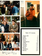 Page 7, 1988 Edition, York College of Pennsylvania - Horizon Tower Yearbook (York, PA) online yearbook collection