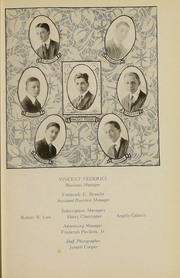 Page 15, 1918 Edition, Stuyvesant High School - Indicator Yearbook (New York, NY) online yearbook collection