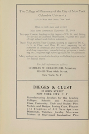 Page 5, 1918 Edition, Stuyvesant High School - Indicator Yearbook (New York, NY) online yearbook collection