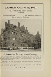 Page 6, 1918 Edition, Stuyvesant High School - Indicator Yearbook (New York, NY) online yearbook collection