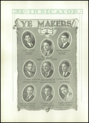 Page 12, 1931 Edition, Stuyvesant High School - Indicator Yearbook (New York, NY) online yearbook collection