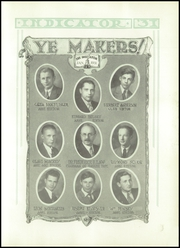 Page 13, 1931 Edition, Stuyvesant High School - Indicator Yearbook (New York, NY) online yearbook collection