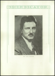 Page 8, 1931 Edition, Stuyvesant High School - Indicator Yearbook (New York, NY) online yearbook collection