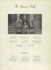 Page 13, 1941 Edition, Stuyvesant High School - Indicator Yearbook (New York, NY) online yearbook collection