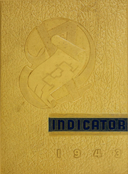 Page 1, 1943 Edition, Stuyvesant High School - Indicator Yearbook (New York, NY) online yearbook collection