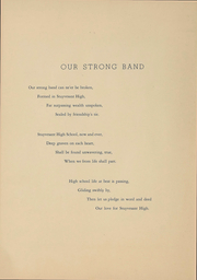 Page 10, 1943 Edition, Stuyvesant High School - Indicator Yearbook (New York, NY) online yearbook collection