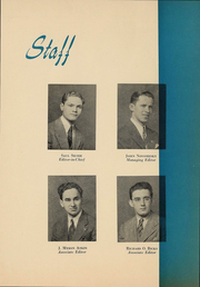 Page 6, 1943 Edition, Stuyvesant High School - Indicator Yearbook (New York, NY) online yearbook collection