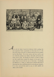 Page 7, 1943 Edition, Stuyvesant High School - Indicator Yearbook (New York, NY) online yearbook collection
