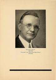 Page 8, 1943 Edition, Stuyvesant High School - Indicator Yearbook (New York, NY) online yearbook collection