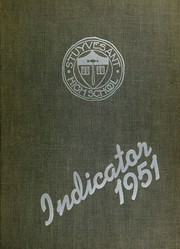 Page 1, 1951 Edition, Stuyvesant High School - Indicator Yearbook (New York, NY) online yearbook collection