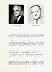 Page 17, 1951 Edition, Stuyvesant High School - Indicator Yearbook (New York, NY) online yearbook collection