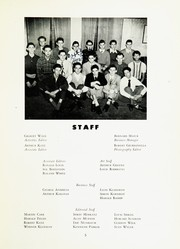 Page 9, 1951 Edition, Stuyvesant High School - Indicator Yearbook (New York, NY) online yearbook collection