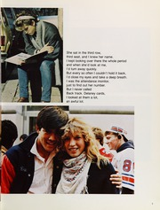 Page 11, 1986 Edition, Stuyvesant High School - Indicator Yearbook (New York, NY) online yearbook collection