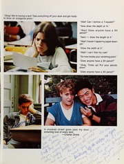 Page 13, 1986 Edition, Stuyvesant High School - Indicator Yearbook (New York, NY) online yearbook collection