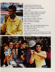 Page 15, 1986 Edition, Stuyvesant High School - Indicator Yearbook (New York, NY) online yearbook collection