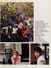 Page 17, 1986 Edition, Stuyvesant High School - Indicator Yearbook (New York, NY) online yearbook collection