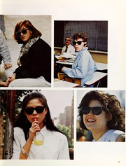 Page 19, 1986 Edition, Stuyvesant High School - Indicator Yearbook (New York, NY) online yearbook collection