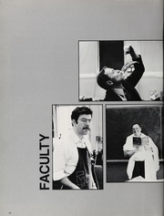 Page 22, 1986 Edition, Stuyvesant High School - Indicator Yearbook (New York, NY) online yearbook collection
