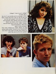 Page 8, 1986 Edition, Stuyvesant High School - Indicator Yearbook (New York, NY) online yearbook collection