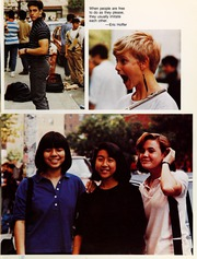 Page 9, 1986 Edition, Stuyvesant High School - Indicator Yearbook (New York, NY) online yearbook collection
