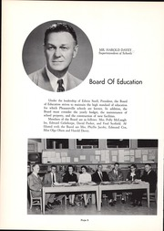Page 10, 1958 Edition, Pleasantville High School - Green Quill Yearbook (Pleasantville, NY) online yearbook collection
