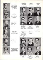 Page 12, 1958 Edition, Pleasantville High School - Green Quill Yearbook (Pleasantville, NY) online yearbook collection