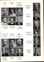 Page 13, 1958 Edition, Pleasantville High School - Green Quill Yearbook (Pleasantville, NY) online yearbook collection