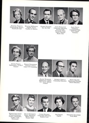 Page 12, 1960 Edition, Pleasantville High School - Green Quill Yearbook (Pleasantville, NY) online yearbook collection