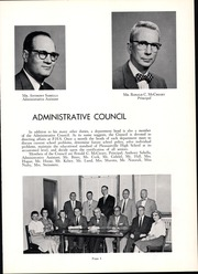 Page 9, 1960 Edition, Pleasantville High School - Green Quill Yearbook (Pleasantville, NY) online yearbook collection
