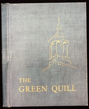 Page 1, 1963 Edition, Pleasantville High School - Green Quill Yearbook (Pleasantville, NY) online yearbook collection
