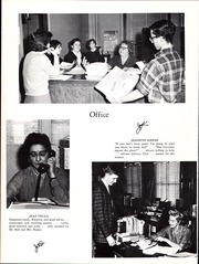 Page 14, 1963 Edition, Pleasantville High School - Green Quill Yearbook (Pleasantville, NY) online yearbook collection