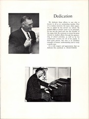 Page 5, 1963 Edition, Pleasantville High School - Green Quill Yearbook (Pleasantville, NY) online yearbook collection