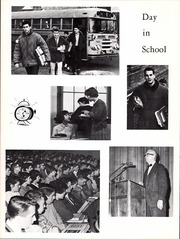 Page 6, 1963 Edition, Pleasantville High School - Green Quill Yearbook (Pleasantville, NY) online yearbook collection