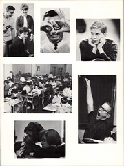 Page 7, 1963 Edition, Pleasantville High School - Green Quill Yearbook (Pleasantville, NY) online yearbook collection