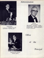 Page 14, 1964 Edition, Pleasantville High School - Green Quill Yearbook (Pleasantville, NY) online yearbook collection