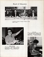Page 15, 1964 Edition, Pleasantville High School - Green Quill Yearbook (Pleasantville, NY) online yearbook collection