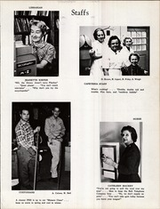 Page 17, 1964 Edition, Pleasantville High School - Green Quill Yearbook (Pleasantville, NY) online yearbook collection
