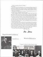 Page 15, 1966 Edition, Pleasantville High School - Green Quill Yearbook (Pleasantville, NY) online yearbook collection