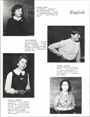 Page 16, 1966 Edition, Pleasantville High School - Green Quill Yearbook (Pleasantville, NY) online yearbook collection