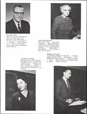 Page 17, 1966 Edition, Pleasantville High School - Green Quill Yearbook (Pleasantville, NY) online yearbook collection
