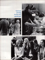 Page 14, 1974 Edition, Pleasantville High School - Green Quill Yearbook (Pleasantville, NY) online yearbook collection