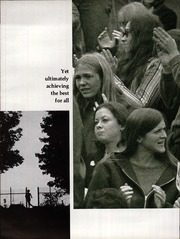 Page 16, 1974 Edition, Pleasantville High School - Green Quill Yearbook (Pleasantville, NY) online yearbook collection