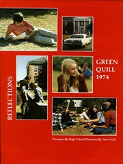 Page 3, 1974 Edition, Pleasantville High School - Green Quill Yearbook (Pleasantville, NY) online yearbook collection