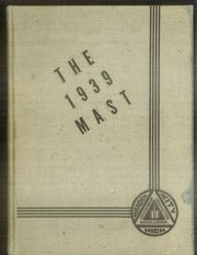 Page 1, 1939 Edition, Garden City High School - Mast Yearbook (Garden City, NY) online yearbook collection