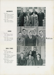 Page 13, 1939 Edition, Garden City High School - Mast Yearbook (Garden City, NY) online yearbook collection