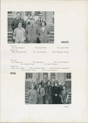 Page 15, 1939 Edition, Garden City High School - Mast Yearbook (Garden City, NY) online yearbook collection