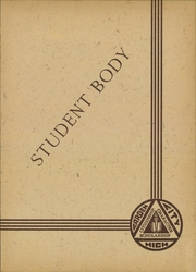 Page 17, 1939 Edition, Garden City High School - Mast Yearbook (Garden City, NY) online yearbook collection