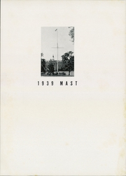 Page 5, 1939 Edition, Garden City High School - Mast Yearbook (Garden City, NY) online yearbook collection